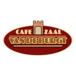 Cafe Zaal van de Burgt