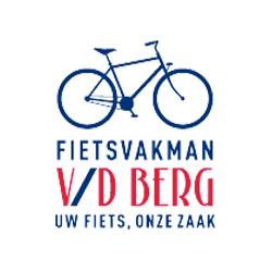 Fietsvakman van den Berg