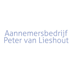 Aannemersbedrijf Peter van Lieshout