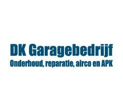 DK Garagebedrijf